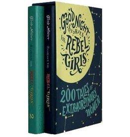 Good Night Stories for Rebel Girls Gift Pack