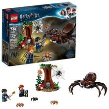 Lego Lego Harry Potter Aragog's Lair
