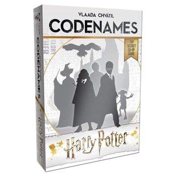 Czech Czech Game Codenames Harry Potter