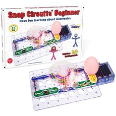 Elenco Snap Circuits Elenco Snap Circuit Beginner