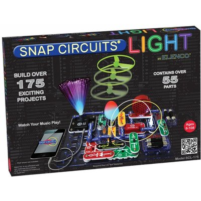 Elenco Snap Circuits Elenco Snap Ciruits Lights