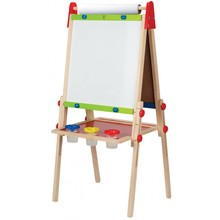 Hape Toys Hape All in 1 Easel