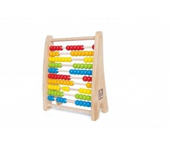Hape Rainbow Abacus