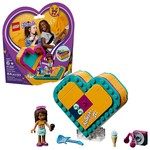 Lego Lego Friends Andrea's Heart Box