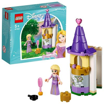 Lego Lego Disney Rapunzel's Petite Tower
