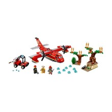 Lego Lego City Fire Plane