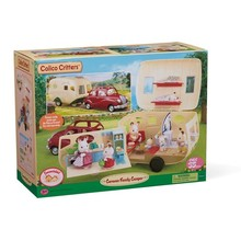Calico Critters Calico Critters Family Camper