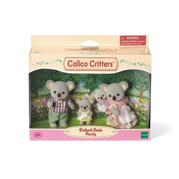 Calico Critters Calico Critters Family Outback Koalas
