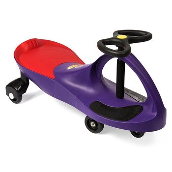 Plasmart Plasma Car Purple