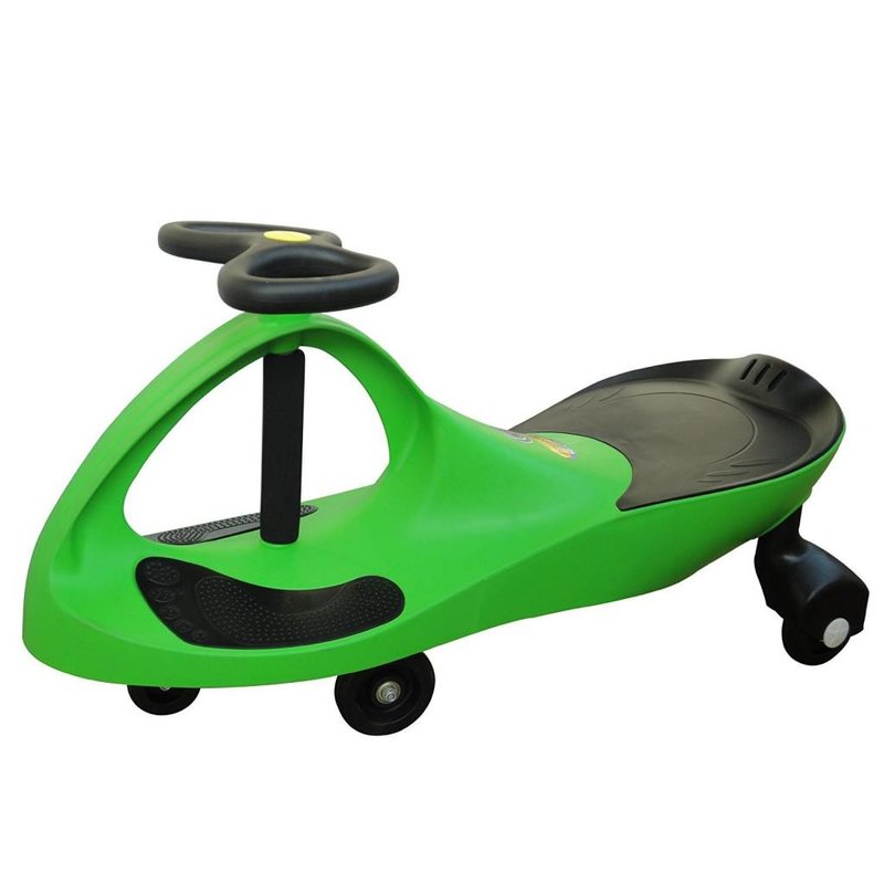 Plasmart Plasma Car Lime Green