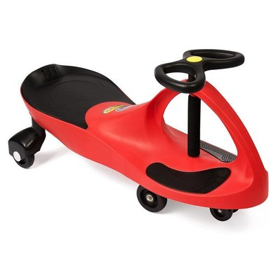 Plasmart Plasma Car Red