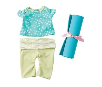Baby Stella Outfit Yoga Baby
