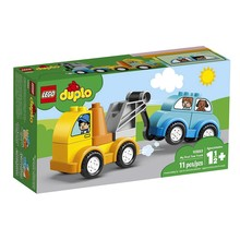Lego Lego Duplo My First Tow Truck