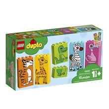 Lego Lego Duplo My First Fun Puzzle