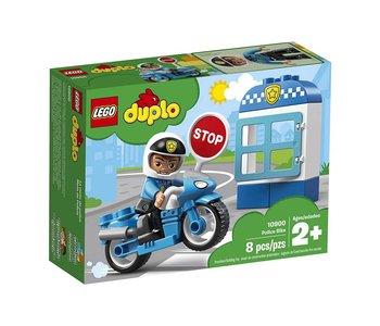 Lego Duplo Police Bike