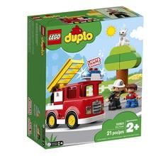 Lego Lego Duplo Fire Truck