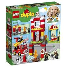 Lego Lego Duplo Fire Station