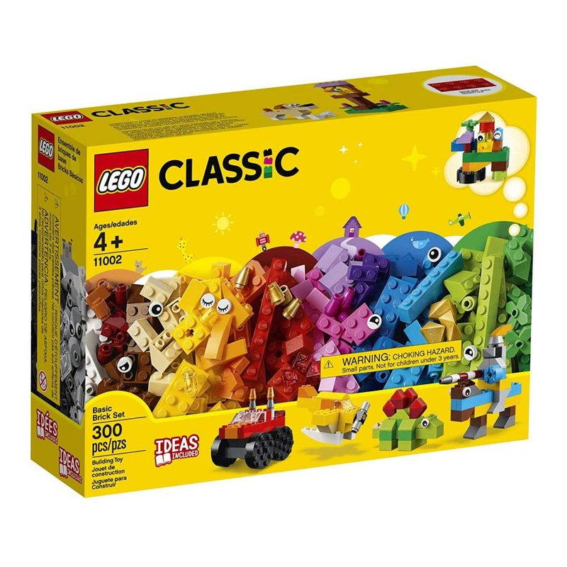 Lego Lego Classic Brick Set