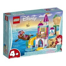 Lego Lego Disney Ariel's Seaside Castle