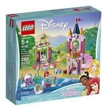 Lego Lego Disney Ariel, Aurora and Tiana's Royal Celebration