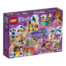 Lego Lego Friends Heart Box Friendship Pack