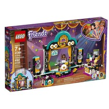 Lego Lego Friends Andrea's Talent Show