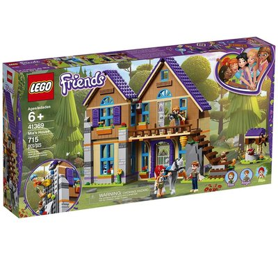 Lego Lego Friends Mia's House