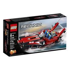 Lego Technic Power Boat