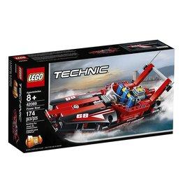 Lego Lego Technic Power Boat