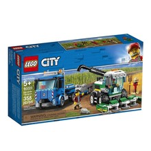 Lego Lego City Harvest Transport