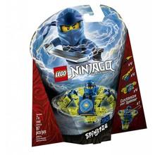 Lego Lego Ninjago Spinjitzu Jay