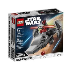 Lego Lego Star Wars Microfighter Sith Infiltrator
