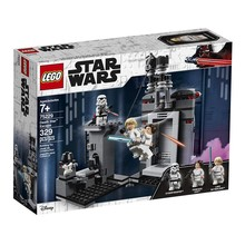Lego Lego Star Wars Death Star Escape