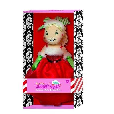 Groovy Girls Groovy Girl Doll Christmas Belle Holiday