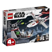 Lego Lego Star Wars X-Wing Starfighter Trench Run