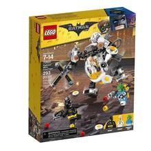 Lego Lego Batman Egghead Mech Food Fight