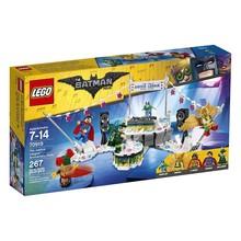 Lego Lego Batman Justice League Anniversary