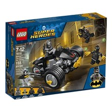Lego Lego Batman The Attack of the Talons