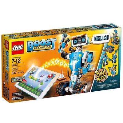 Lego Lego Boost Creative Toolbox