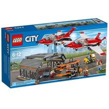 Lego Lego City Airport Air Show
