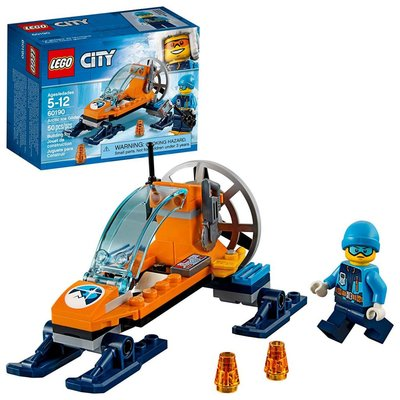 Lego Lego City Arctic Ice Glider