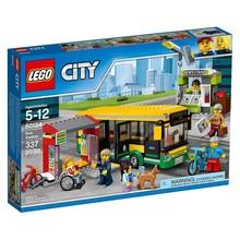 Lego Lego City Bus Station