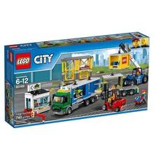 Lego Lego City Cargo Terminal