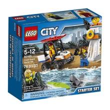 Lego Lego City Coast Guard Starter Set