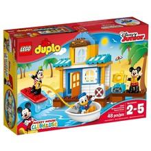 Lego Lego Duplo Mickey & Friends Beach House
