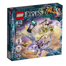 Lego Lego Elves Aira & the Song of the Wind