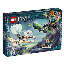 Lego Lego Elves Emily & Noctura's Showdown