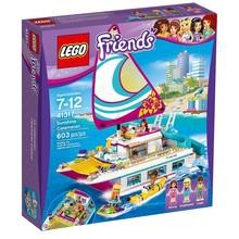Lego Lego Friends Sunshine Catamaran
