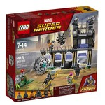 Lego Lego Marvel Super Hero Corvus Glaive Attack