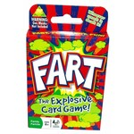 Outset Media Outset Card Game Fart